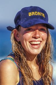 Bondi Beach - Australia 2000