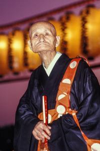 Monaco Shintoista Kyoto 1991