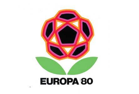 LOGO EUROPA 80