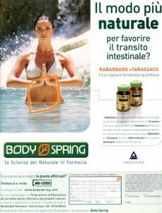 Body Spring