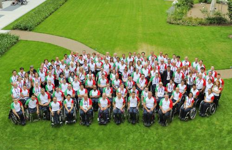 Comitato Paralimpico