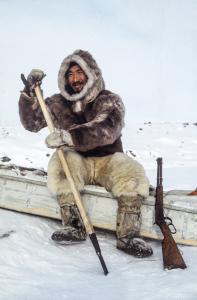 Groenlandia 1986