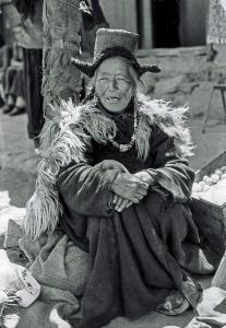 Donna Ladakh 1982